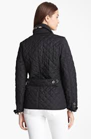 Burberry Brit 'Copford' Quilted Jacket | Nordstrom &  Adamdwight.com