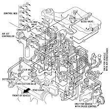 2002 honda civic transmission diagram picture large size