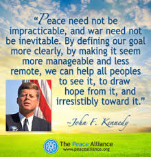 Image result for best photo greatest speech JFK on the united states and justice