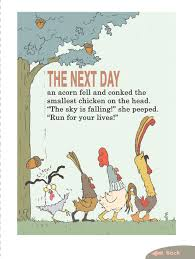 Keith Graves Books - Chicken Big