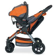 stroller and car seat bo