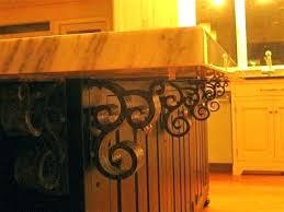 corbels to support granite countertop corbels for granite countertops danielmetcalfco