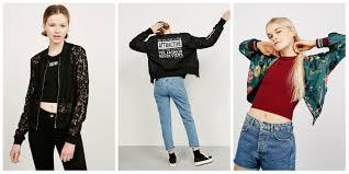 Hottest teen fashion styles