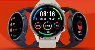 <b>Xiaomi Mi Watch</b> Color Sports Edition: The budget smartwatch we've ...