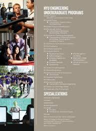 Game Design Minor Nyu Nyu Engineering Viewbook By Spark451 Issuu