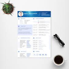 Adobe Resume Template Resume Online Builder
