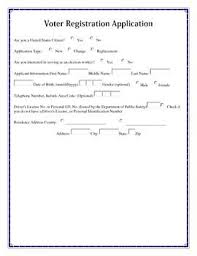 Mock Application Form Pin On Artwork Plans