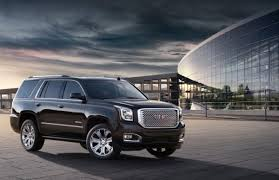 Everything You Ever Wanted To Know - 2015 GMC Yukon Denali and ...