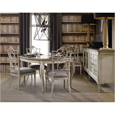 hooker furniture. Beautiful Hooker 161075203wh Hooker Furniture Arabella 48in Round Leg Table W120in Leaf And