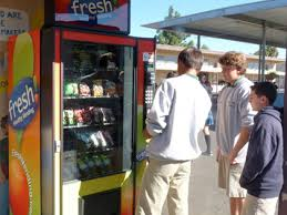Vending Machines Fort Worth Inspiration Fresh Healthy Vending CBS Dallas Fort Worth