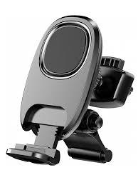 <b>Держатель Baseus Xiaochun Magnetic</b> Car Phone Holder Black ...