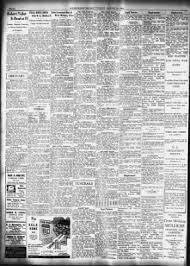 The Wilkes-Barre Record from Wilkes-Barre, Pennsylvania on August 24, 1943  · Page 16