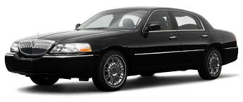 Amazon.com: 2009 Lincoln Town Car Reviews, Images, and Specs: Vehicles