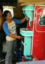 Piso Water Vending Machine Philippines Extraordinary Piso Water Makadto