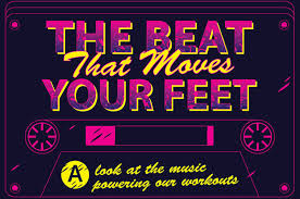 workout songs what s on your exercise playlist