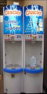 Who Owns Vending Machines Delectable Water Vending Machines Bottle Your Own Water Less Expensively