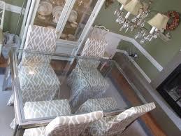bibbidi bobbidi beautiful how to slipcover henriksdal parsons dining chairs