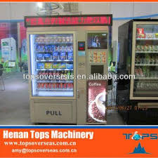 Vending Machines China Price Extraordinary Reasonable Price Touch Screen Vending Machine Global Sources