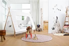 deer industries tipi bed where to kids furniture in singapore honeykids asia
