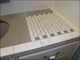 tile bathroom countertop ideas. Innovative Tile Bathroom Countertop Ideas With Best 25 Countertops On Pinterest Kitchen T
