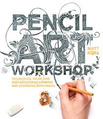 matt rota is back with another enjoyable instructional book this time on the humble graphite pencil