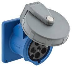 Hubbell Wiring Device Kellems Hbl516r1w