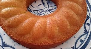 Old Fashioned Pound Cake Recipe Pond Koek South African Magazine