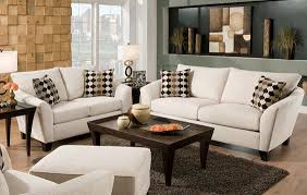 8120 United Living Room Collection