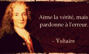 Quotes voltaire 100 Voltaire Quotes About Life Love Wisdom EnkiVillage 8