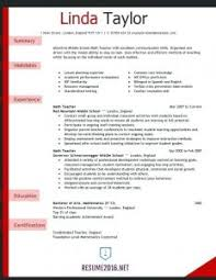 Fantastic Pages Resume Templates In Spanish For Example Single Page ...