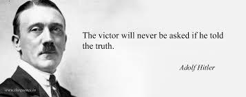 Hitler Quotes Custom Adolf Hitler Quotes Quotes