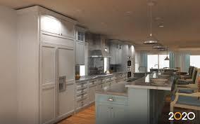 Charming Oak Wood Bright White Lasalle Door Kitchen Cabinet Design Software  Backsplash Mirror Tile Glass Limestone CountertopsPleasing Kitchen Cabinet  Design ...