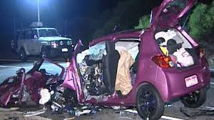 Two Indian students have died in a horrific car crash in Western ...