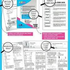 Paket b ( download ). Jual Buku Spm Plus Usbn 2020 Untuk Sd Mi 2020 Dilengkapi Kunci Jawaban Jakarta Barat Time2shop Tokopedia