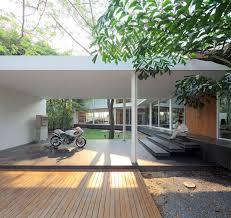 Modern Thai Home Inspiration Cool Carport Designs Kaliman Rh Kalimanrawlins  Com
