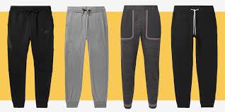 Mens Designer Loungewear Clothing 16 Best Sweatpants For Men 2020