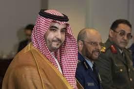 الأمير خالد بن سلمان في بغداد لترتيب جولة محادثات جديدة مع طهران |