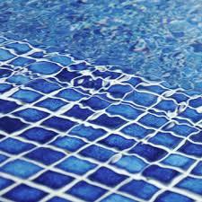 bijou swimming pool mosaic tiles