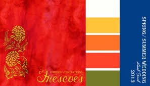 frescoes specialty packaging boxes in india Wedding Cards Wholesale Kolkata bridal collection 2013 designer kolkata floral colourful invitation cards wedding card wholesale market in kolkata