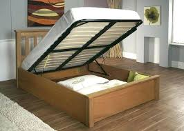 diy bed frames with drawers bed frames with drawers best queen size frame and headboard for