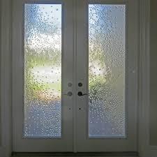 custom door glass glass design fort