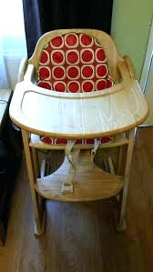 used high chair baby wooden chairs awful height adjule feeding seat pictures ideas antique ikea india