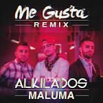 Me Gusta album by Alkilados