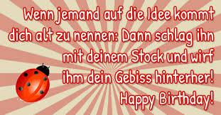 Angela J Phillips Blog Geburtstagskarten Sprüche Lustig
