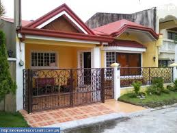 Bungalow Home Design In The Philippines Bungalow Floor Plans Bedroom House Philippines House Plans