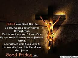 Beautiful Good Friday Quotes Best Of 24 Most Beautiful Good Friday 24 Wish Pictures And Photos