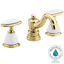 Brass Bathroom Faucets Chicago Polished Brass Bathroom Faucet ...