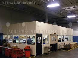 warehouse mezzanine modular office. In-plant-offices-modular-construction-warehouses-distribution-facilities. In Plant Offices Modular ConstructionWarehouse Mezzanine Office