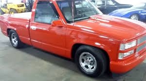 1992 Chevrolet C1500 454 SS | For Sale | Online Auction - YouTube