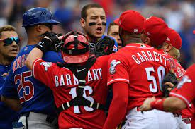 Anthony Rizzo COVID-19 concerns: Reds ...